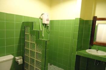 Koh Chang Hut Hotel - Bathroom  - #0