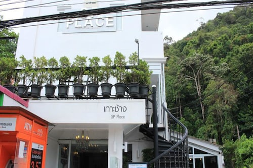SP Place Hotel, K. Ko Chang