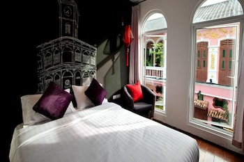 Hotel - The Rommanee Boutique Guesthouse