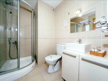 Arach Hotel Harbiye - Bathroom  - #0