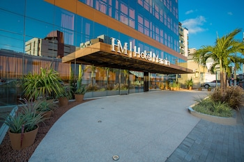 瑪娜伊拉飯店 Hotel Manaira