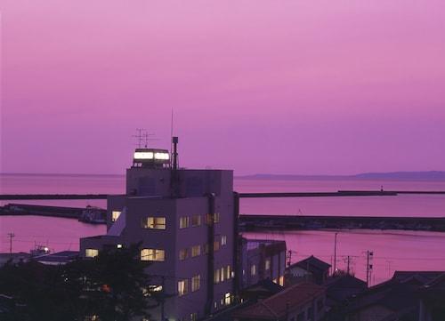 Sumiyoshiya, Nagaoka