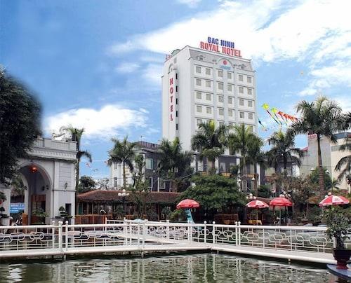 Khach san Hoang Gia Bac Ninh, Bắc Ninh