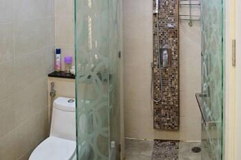 Cosy Beach View Condominium Official - Bathroom  - #0