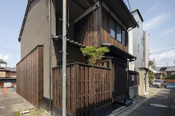 GION MINAMI BANKA Porch