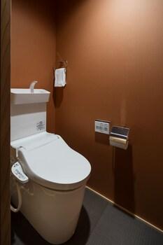GION MINAMI BANKA Bathroom