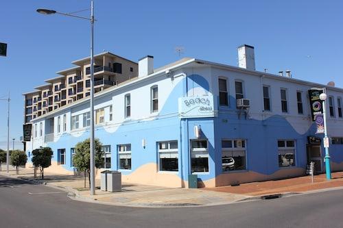 . Beach Hotel