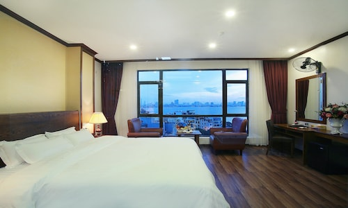 West Lake Home Hotel & Spa, Tây Hồ