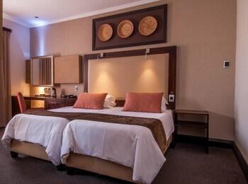 グラハム ホテル