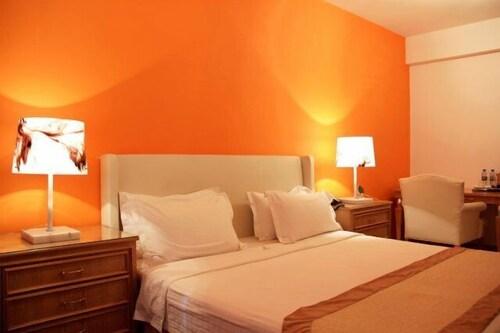 Hotel Ritz Sumbe, Sumbe