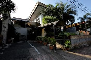 Hotel - Casa Pura Inn and Suites