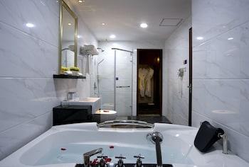 Pengke Ingenious Hotel MIXC Branch - Bathroom  - #0