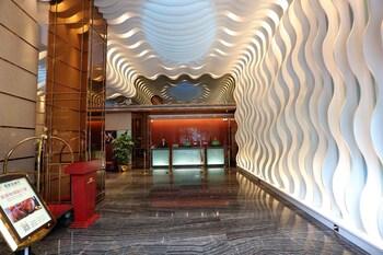 Pengke Ingenious Hotel North Railway - Lobby  - #0
