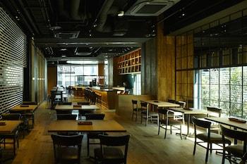 REMM ROPPONGI Restaurant
