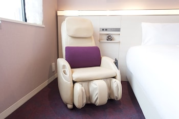 REMM ROPPONGI Room