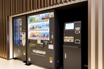 REMM ROPPONGI Vending Machine