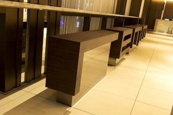 REMM ROPPONGI Lobby