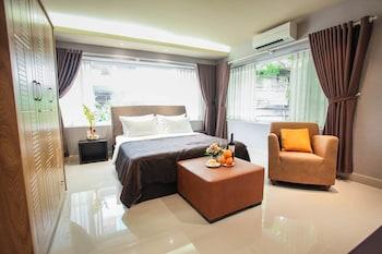 Hotel - Compass Living Joy