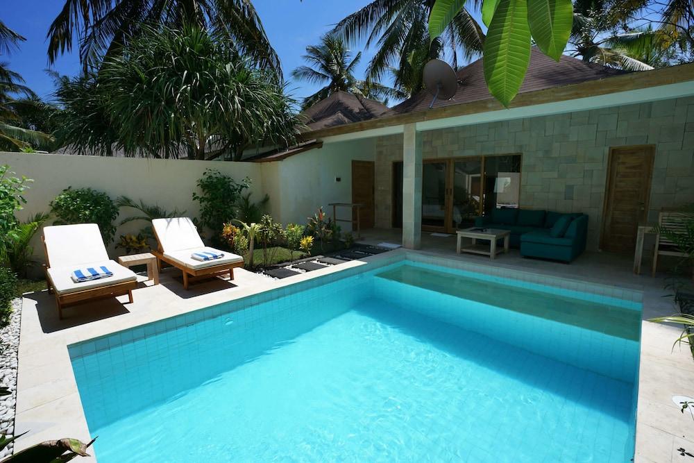 Gili Luxury Villa