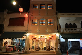 Hotel - Ming Shou Boutique House