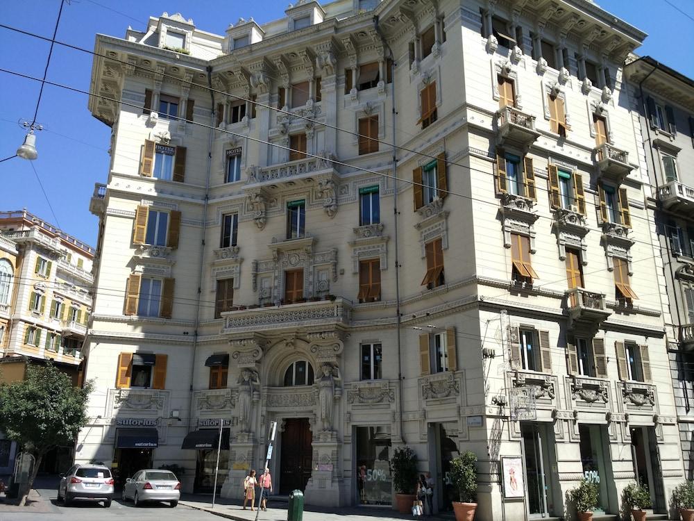 Hotel Hotel Genova Liberty