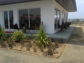 Cuvango Lodge - Garden  - #0