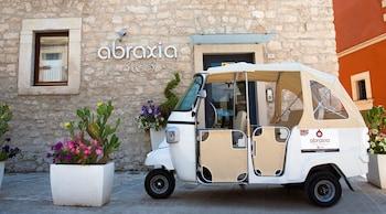 Abraxia B&B - City Shuttle  - #0