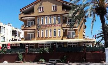 碼頭公寓飯店