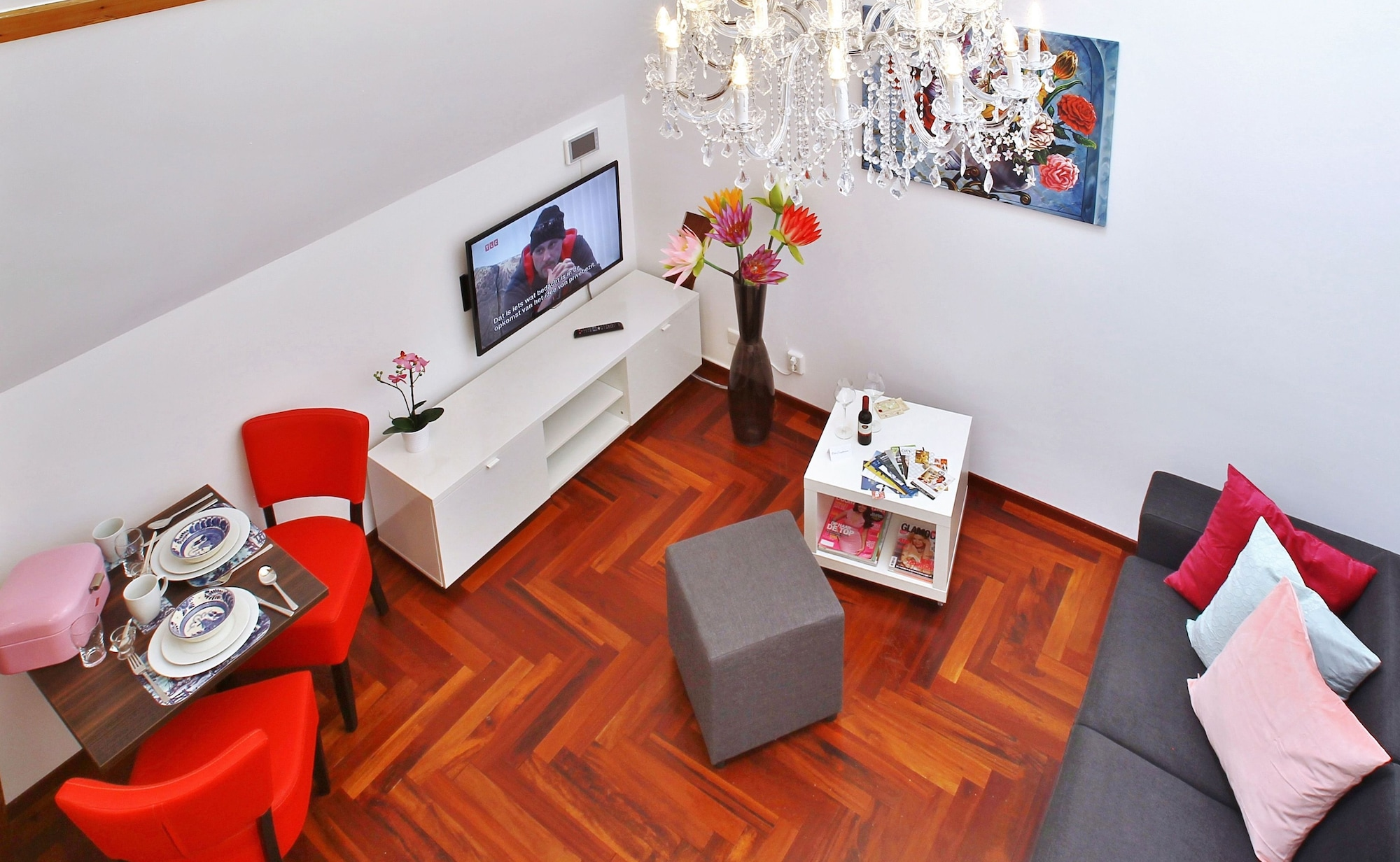 Luxury Apartments Delft - Golden Heart, Delft