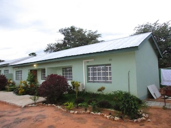 Masikiro Self-Catering Units