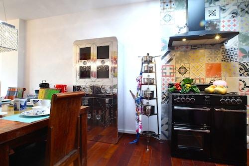 Luxury Apartments Delft - Family Houses, Delft