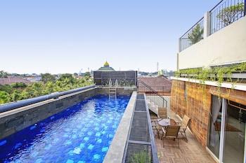 Hotel - RedDoorz @ Taman Lebak Bulus
