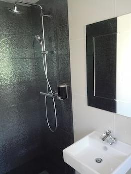 Hôtel de la seine - Bathroom  - #0