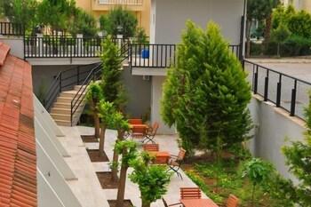 The Park Marmaris Hotel - Garden  - #0