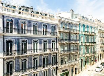 Hotel - Almaria Ex Libris Chiado