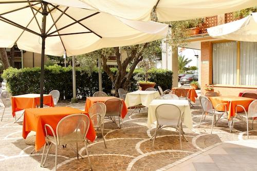 Hotel Ariston, Grosseto