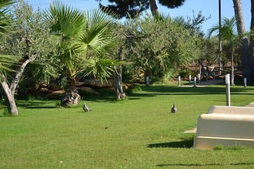 Casale Abate Menfi, Agrigento