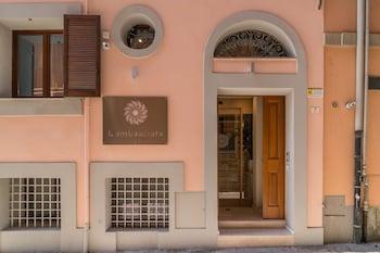 L'Ambasciata Hotel de Charme - Hotel Front  - #0