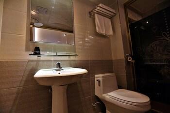 Sejong Hotel - Bathroom  - #0