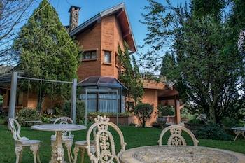 希望別墅旅館 Pousada Villa da Esperanca
