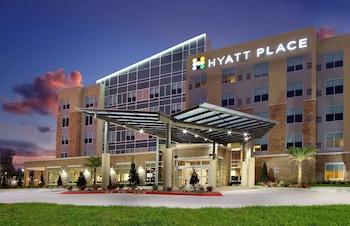 凱悅宮西北休士頓葡萄酒園飯店 Hyatt Place Houston NW Vintage Park