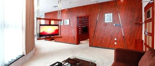 Shenzhen Yijia International Hotel, Shenzhen