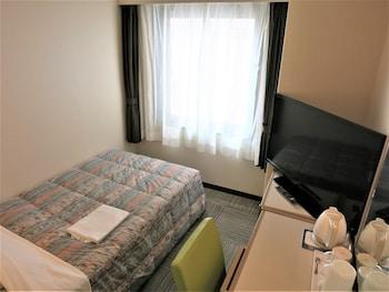 スタンダード シングルルーム 禁煙|コートホテル新潟