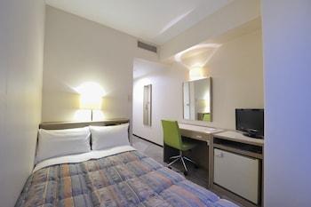 スタンダード シングルルーム 禁煙|13㎡|コートホテル新潟
