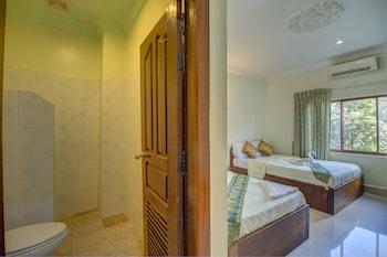 DV Angkor Villa - Guestroom  - #0
