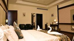 The Fern Hillside Resort Bhimtal