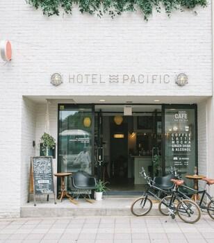 金澤太平洋飯店