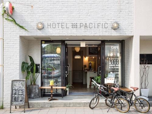 Hotel Pacific Kanazawa, Kanazawa
