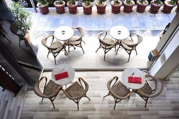 Tanik Hotel - Lobby Sitting Area  - #0