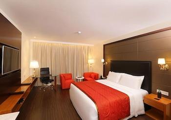 Samanvay Boutique Hotel Udupi - Guestroom  - #0